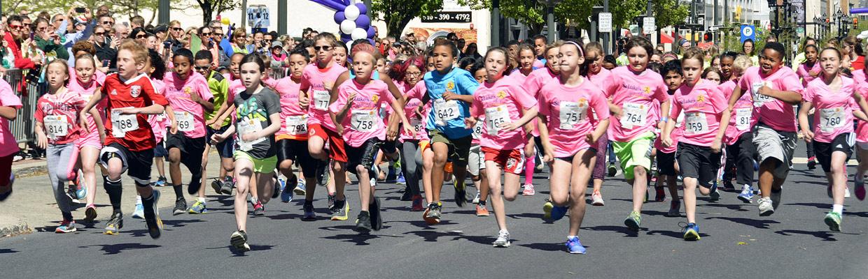 St. Luke's Youth Run 2016